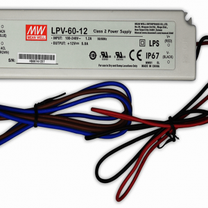 LPV-60-12-1 Power Supply