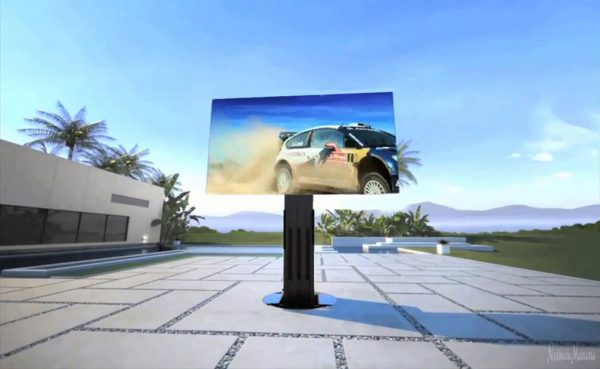 1024x630 Outdoor Display